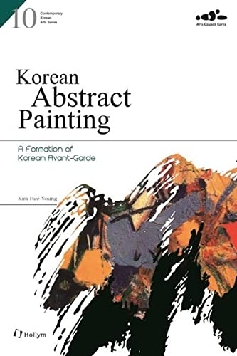 9781565913394: Korean Abstract Painting: (Contemporary Korean Arts)