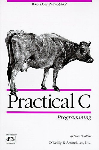 Practical C Programming (9781565920354) by Oualline, Steve