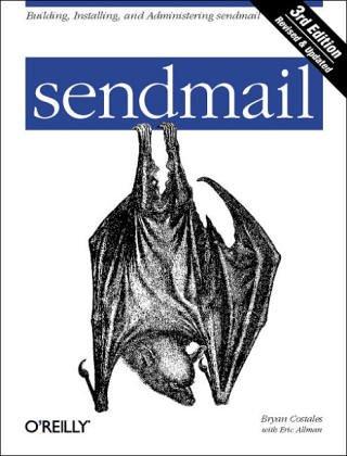9781565920569: sendmail