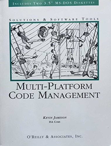 9781565920590: Multi-Platform Code Management