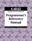 9781565920781: 4.4BSD Programmer's Reference Manual (Prm)