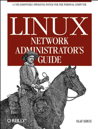 9781565920873: Linux Network Administrator's Guide