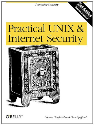 9781565921481: Practical UNIX and Internet Security (Computer Security)