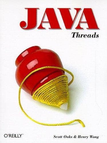 9781565922167: Java Threads