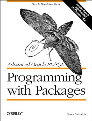 9781565922389: Advanced Oracle PL/SQL Programming with Packages (Nutshell Handbooks)