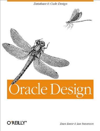 9781565922686: Oracle Design: The Definitive Guide (Nutshell Handbooks)