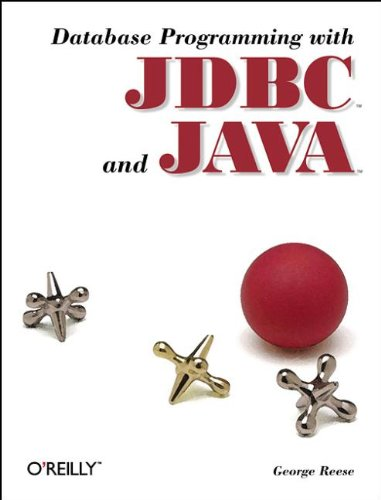 Database Programming with JDBC and Java.