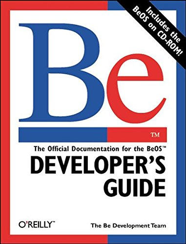 9781565922877: Be Developer's Guide