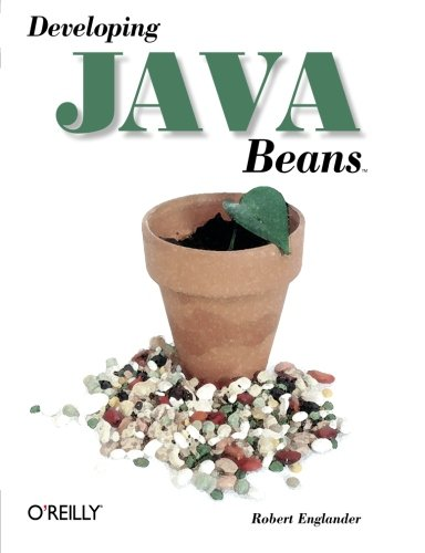 Developing Java Beans.