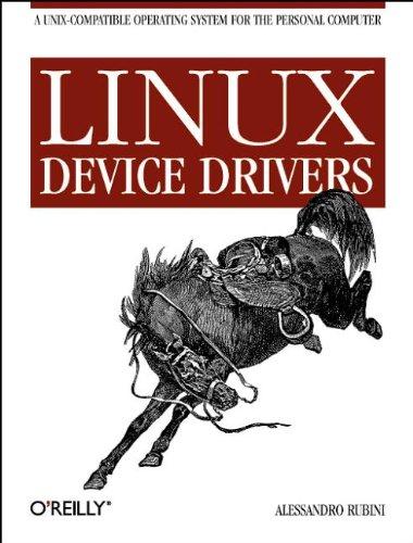 Linux Device Drivers (Nutshell Handbook): Alessandro Rubini