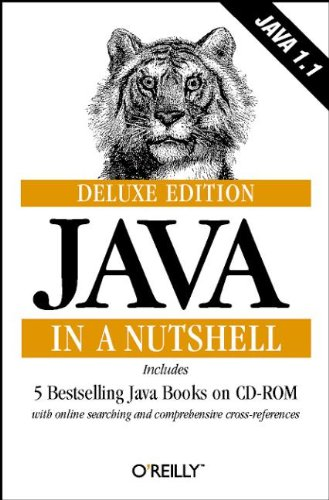 9781565923041: Java in a Nutshell, Deluxe Edition (In a Nutshell (O'Reilly))