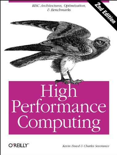 9781565923126: High Performance Computing (RISC Architectures, Optimization & Benchmarks)