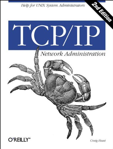 9781565923225: TCP/IP Network Administration (Classique Us)
