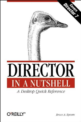 9781565923829: Director in a Nutshell (In a Nutshell (O'Reilly))