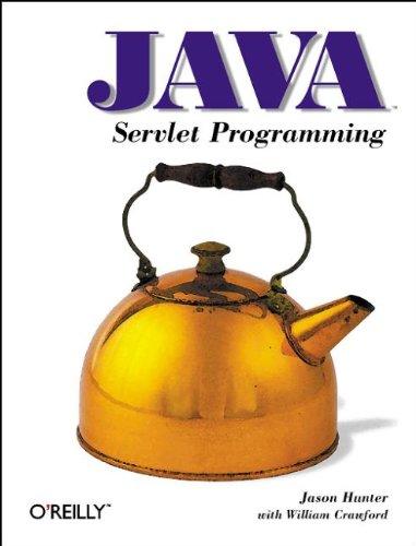 9781565923911: Java Servlet Programming