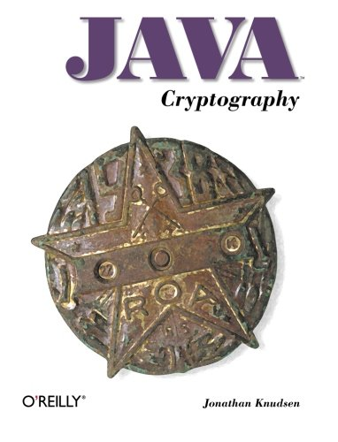 9781565924024: Java Cryptography (Java Series)