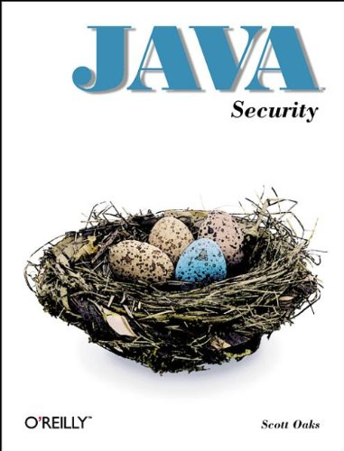 9781565924031: Java Security (Java Series)