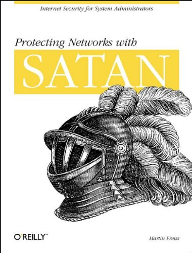 9781565924253: Protecting Networks with Satan