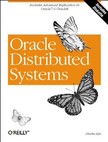 9781565924321: Oracle Distributed Systems