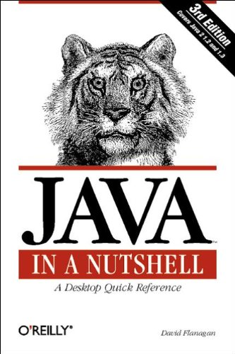 9781565924871: Java in a Nutshell