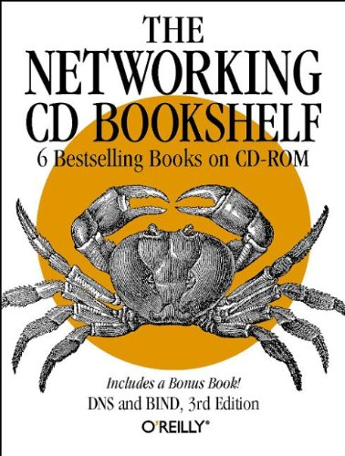 9781565925236: The Networking CD Bookshelf