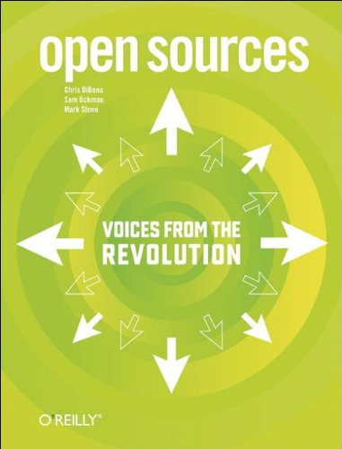 Open Sources: Voices from the Open Source: Open Source (Organization),