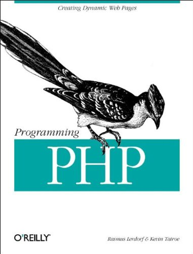 9781565926103: Programming PHP (Classique Us)