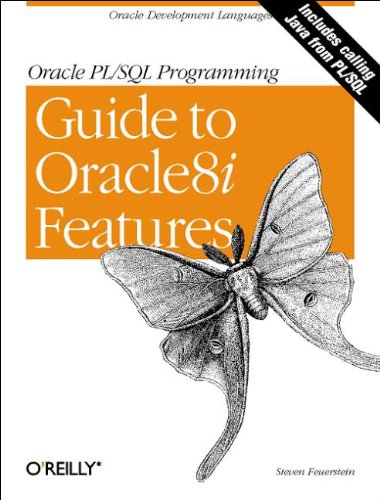 Oracle PL/SQL Programming: Guide to Oracle8i Featu (1565926757) by Feuerstein, Steven