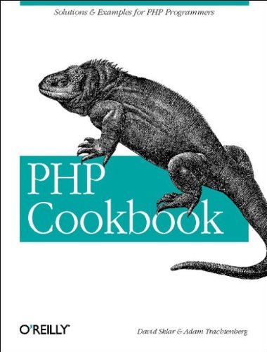 9781565926813: 1: PHP Cookbook