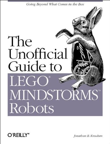 9781565926929: The Unofficial Guide to LEGO MINDSTORMS Robots