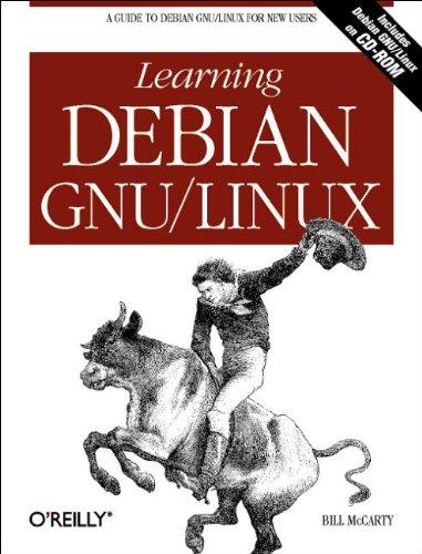 9781565927056: Learning Debian GNU/Linux (en anglais)