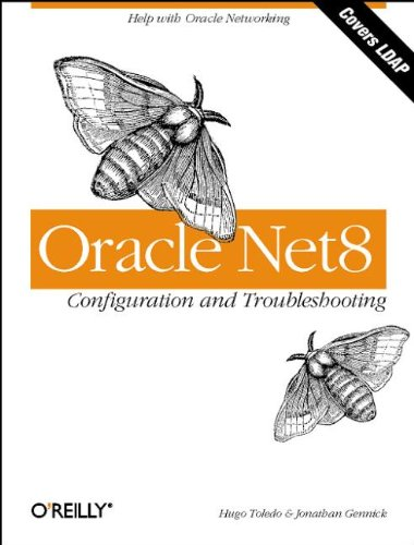 9781565927537: Oracle Net8 Configuration and Troubleshooting