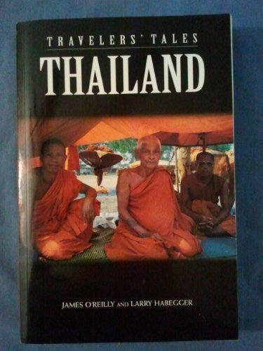 9781565929005: Travelers' Tales Thailand