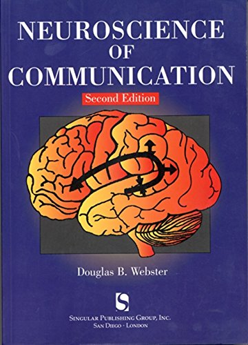 Introduction to Communication Science and Disorders (Singular Textbook): Minifie, Fred D.