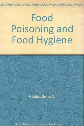 9781565932111: Food Poisoning and Food Hygiene