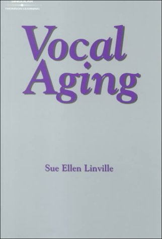 9781565939028: Vocal Aging