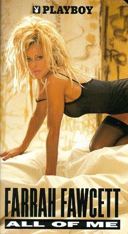 9781565951969: Playboy: Farrah Fawcett, All of Me [USA] [VHS]