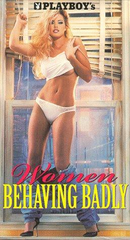 9781565952096: Playboy / Women Behaving Badly [VHS]