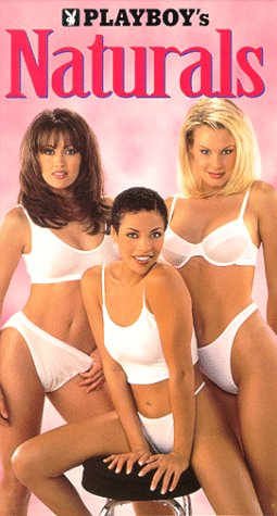 9781565952126: Playboy / Naturals [VHS]
