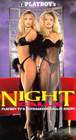 9781565952133: Night Calls: The Movie [Alemania] [VHS]