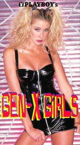 9781565952157: Playboy's Gen- X Girls