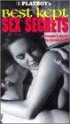 9781565952393: Playboy - Best Kept Sex Secrets [VHS]