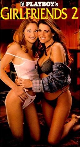 9781565952423: Playboy - Girlfriends #2 [VHS]