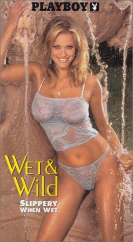 9781565952485: Playboy - Wet & Wild 9: Slippery When Wet [VHS]