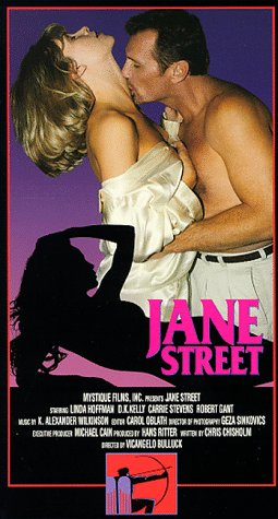 9781565953406: Jane Street [VHS]