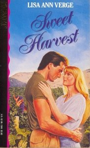 Sweet Harvest (1565970195) by Lisa Ann Verge