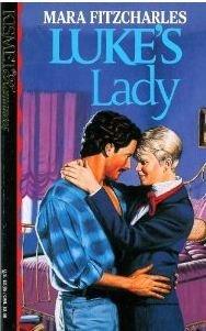 Luke's Lady: Mara Fitzcharles