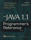 9781566046879: The Java 1.1 Programmer's Reference