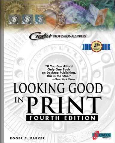 9781566048569: Looking Good in Print