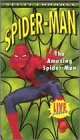 9781566053280: The Amazing Spider Man [VHS] (1977)